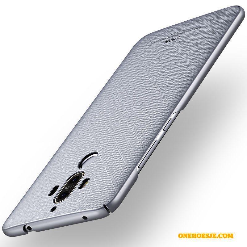Hoesje Voor Huawei Mate 9 Bescherming Kleur Telefoon Patroon Anti-fall