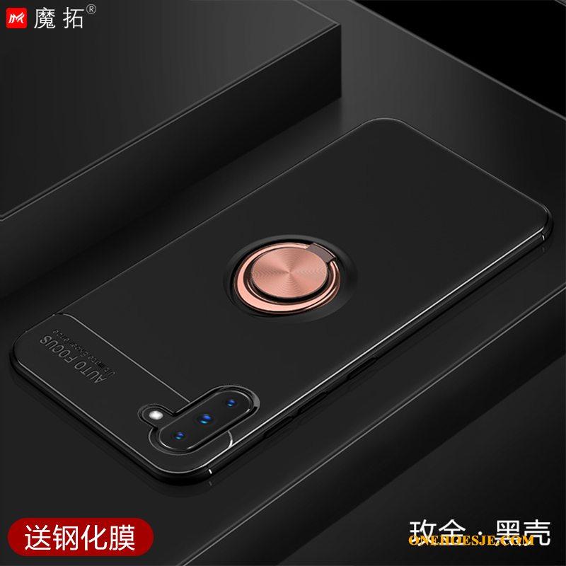Hoesje Voor Samsung Galaxy Note 10 Skärmskydd Bescherming Ster All Inclusive Telefoon
