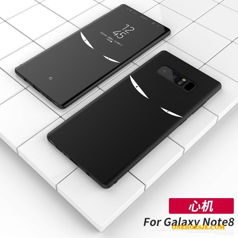Hoesje Voor Samsung Galaxy Note 8 Scheppend Hoes Telefoon Nieuw Bescherming Persoonlijk