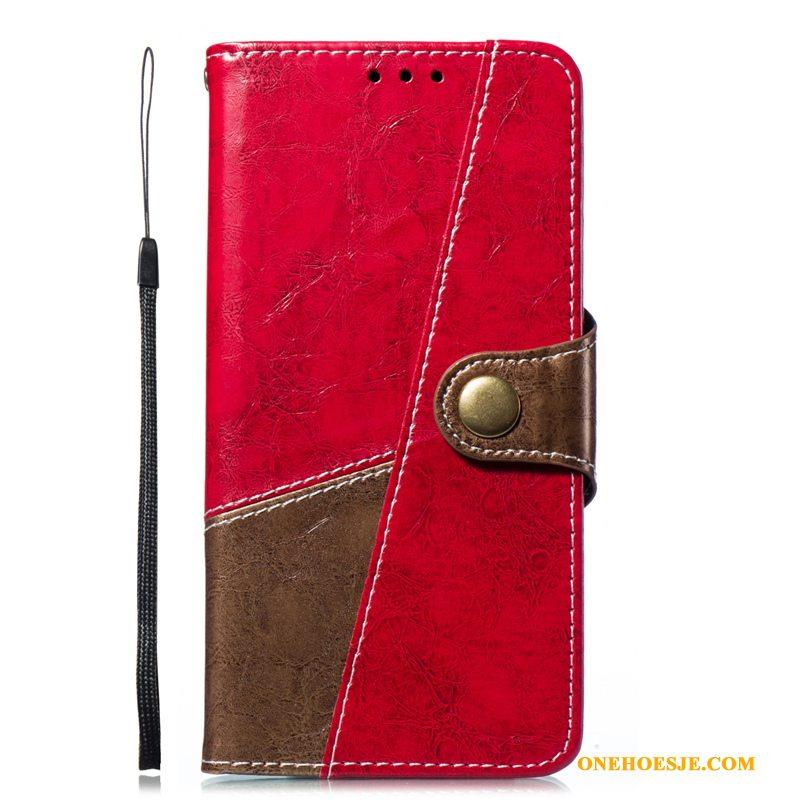 Hoesje Voor Samsung Galaxy Note 9 Nieuw Bescherming Hoes Folio Ster Telefoon