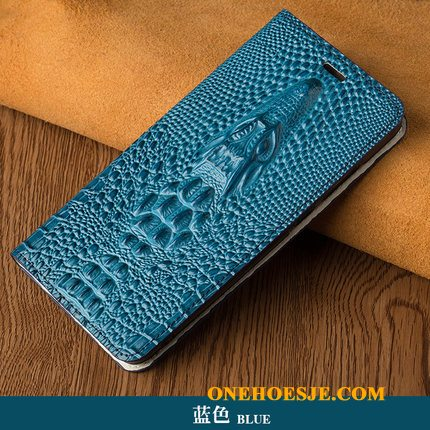 Hoesje Voor Sony Xperia C4 Folio Anti-fall Bescherming Pas Wijnrood Bedrijf
