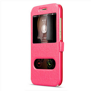 Hoesje Voor iPhone Se Bescherming Hoes Hard Anti-fall Clamshell